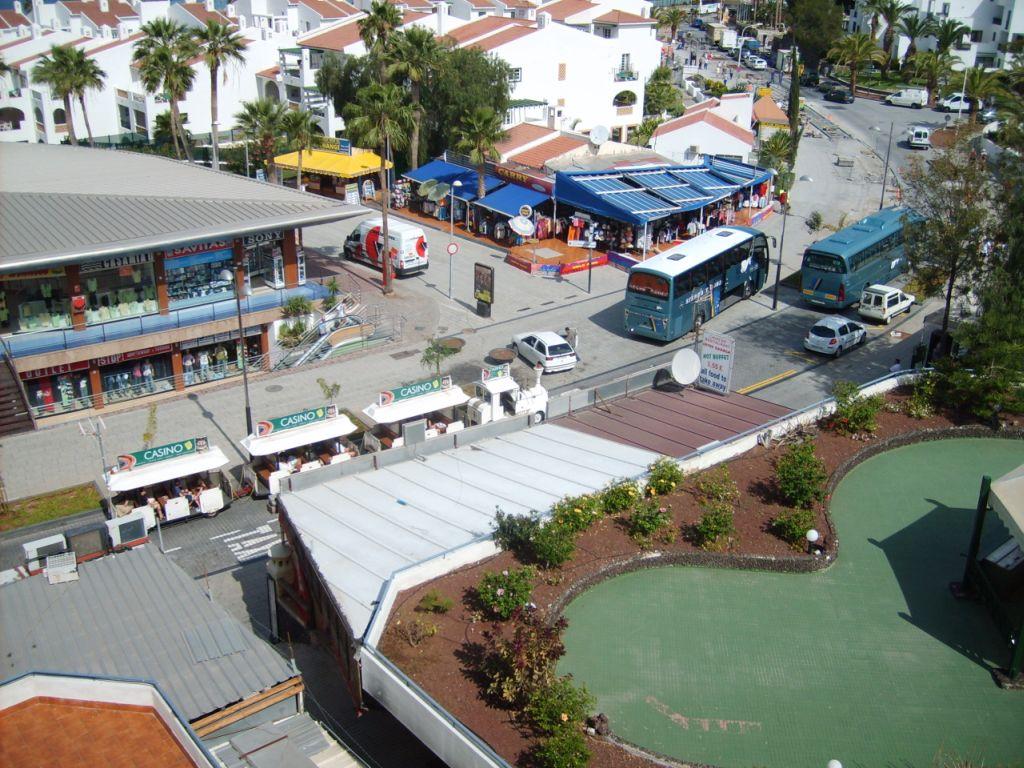 Casino Tenerife ferie